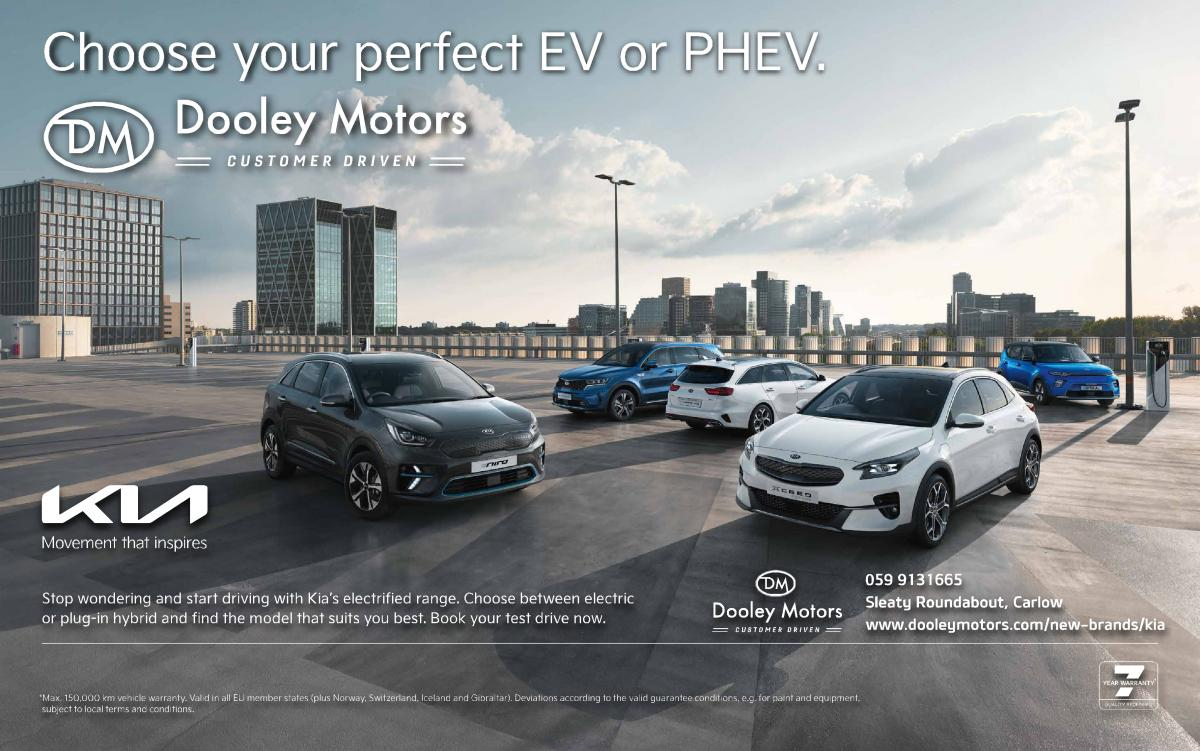 Your Perfect EV or PHEV